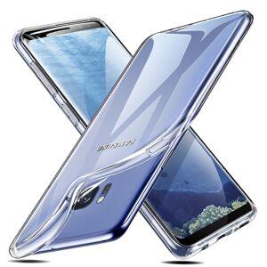 ESR Essential Zero   Samsung A70 průsvitný