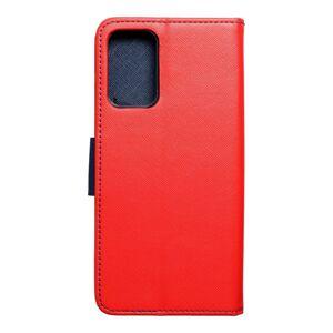 Fancy Book   Samsung A72 LTE ( 4G ) červený/tmavomodrý