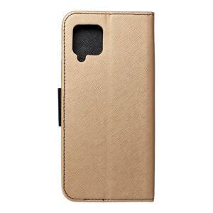 Fancy Book    Samsung A42 5 zlatý / černý