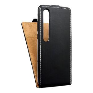 Flip Case SLIM FLEXI FRESH   Xiaomi Mi 10 černý