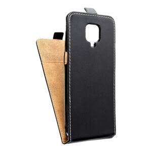 Flip Case SLIM FLEXI FRESH   Xiaomi Note 9 Pro černý