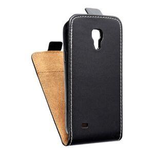 Flip Case SLIM FLEXI FRESH   Samsung  Galaxy i9190 S4 mini černý