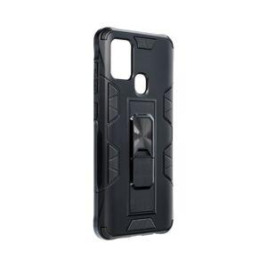 Forcell DEFENDER Case  Samsung A21S černý