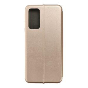 Book Forcell Elegance   Xiaomi Mi 10T Pro 5 / Mi 10T 5   zlatý