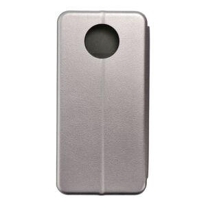 Book Forcell Elegance   Xiaomi Redmi Note 9T 5 šedý