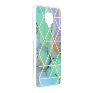 Forcell MARBLE COSMO Case  Xiaomi Redmi Note 9S / Note 9 Pro design 03
