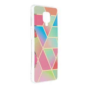 Forcell MARBLE COSMO Case  Xiaomi Redmi Note 9S / Note 9 Pro design 04