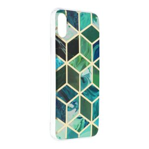 Forcell MARBLE COSMO Case  iPhone X / XS design 08