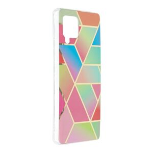 Forcell MARBLE COSMO Case  Samsung A02S design 04