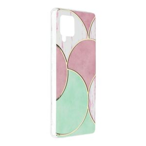 Forcell MARBLE COSMO Case  Samsung A52 5G / A52 LTE ( 4G ) / A52S design 05