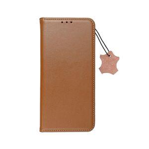Leather Forcell  SMART Pro  Samsung Galaxy A72 LTE (4G) hnědý
