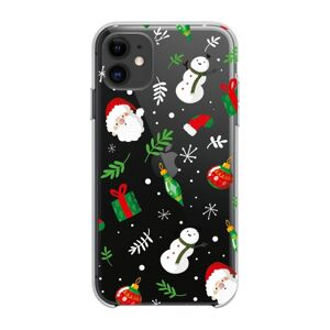 FORCELL WINTER  20 / 21  Xiaomi Redmi Note 9 Pro christmas mix