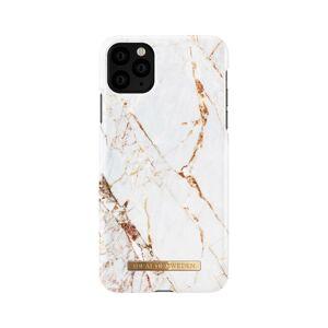 iDeal of Sweden   iPhone 11 Pro Max Carrara zlatý
