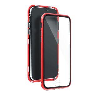Magneto 360   iPhone 7 / 8 /SE 2020 červený