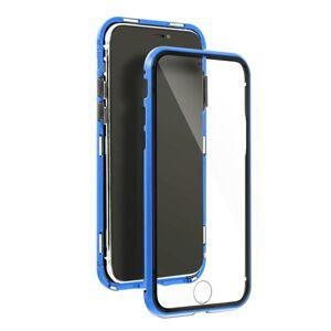 Magneto 360   iPhone 12 / 12 Pro modrý