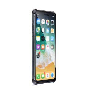 MAGNETO Frameless   iPhone XR černý
