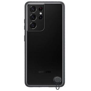 Original Clear Protective Cover EF-GG998CBEGWW Samsung Galaxy S21 Ultra černý
