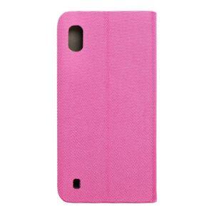 SENSITIVE Book   Samsung A10  light růžový