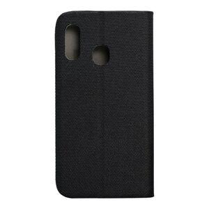SENSITIVE Book   Samsung A20e černý