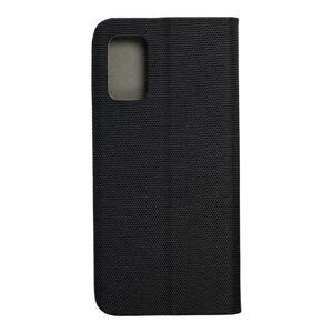 SENSITIVE Book   Samsung S20 Plus černý
