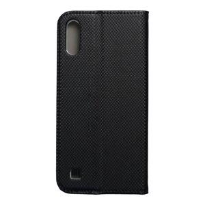 Smart Case Book   Samsung A10  černý
