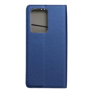 Smart Case Book   Samsung S20 Ultra / S11 Plus  tmavomodrý modrý