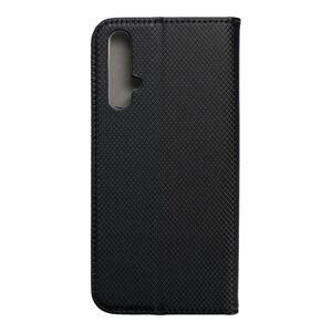 Smart Case Book   Huawei Nova 5T  černý