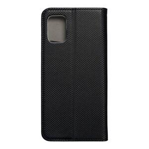 Smart Case Book   Samsung A71  černý