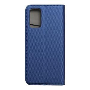 Smart Case Book   Samsung Note 20  tmavomodrý modrý