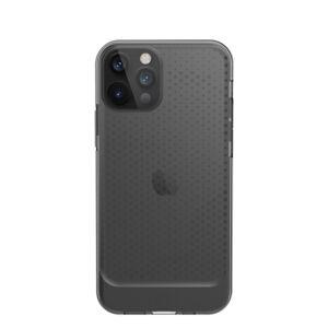 ( UAG ) Urban Armor Gear  Lucent  iPhone 12 Pro Max ash