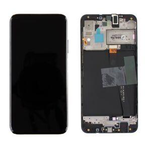 Original displej Samsung Galaxy A10 A105  (Service Pack)