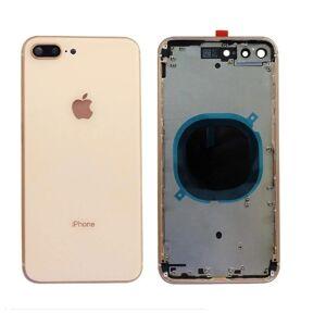 Apple iPhone 8 Plus - Zadní kryt - housing iPhone 8 Plus - zlatý
