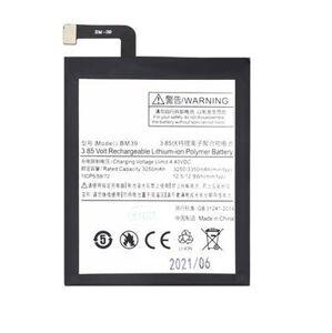 OEM Xiaomi baterie BM39 pro Xiaomi Mi 6 3350mAh (Bulk)