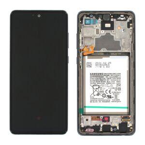 Original displej Samsung Galaxy A72 A725 (Service Pack)