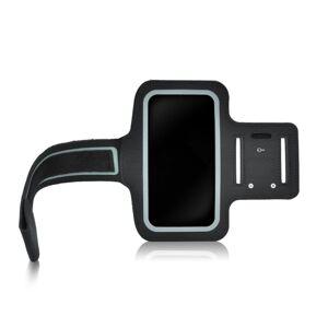 """Sport Case Armband ( size 6"""" - 6,5"""" ) černý"""